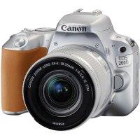 Фотоаппарат Canon EOS 200D 2256C001