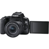 Фотоаппарат Canon EOS 250D 3454C002