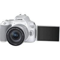 Фотоаппарат Canon EOS 250D 3458C001