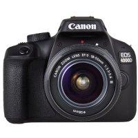 Фотоаппарат Canon EOS 4000D Kit 3011C003