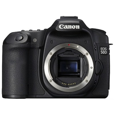 фотоаппарат Canon EOS 50D 2807B008