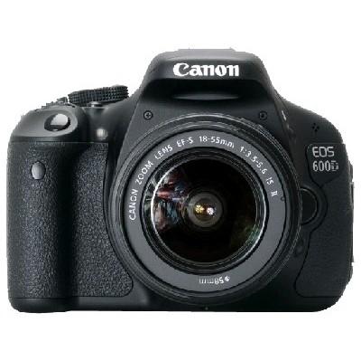 фотоаппарат Canon EOS 600D kit 18-200mm