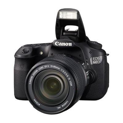 фотоаппарат Canon EOS 60D KIT 4460B008