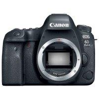 Фотоаппарат Canon EOS 6D Mark II 1897C003