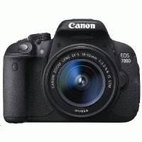 Фотоаппарат Canon EOS 700D KIT 8596B009