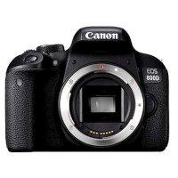 Фотоаппарат Canon EOS 800D 1895C002