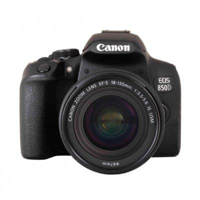 фотоаппарат Canon EOS 850D 3925C020