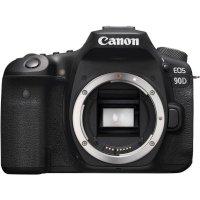 Фотоаппарат Canon EOS 90D 3616C003