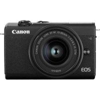 Фотоаппарат Canon EOS M200 3699C010