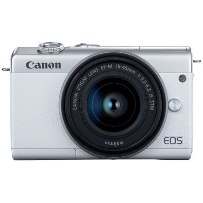 фотоаппарат Canon EOS M200 3700C010