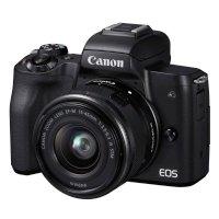 Фотоаппарат Canon EOS M50 2680C012
