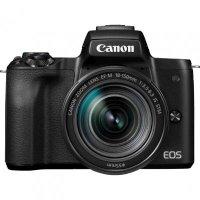 Фотоаппарат Canon EOS M50 2680C042