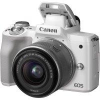 Фотоаппарат Canon EOS M50 2681C012