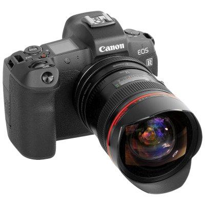 фотоаппарат Canon EOS R 3075C058