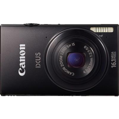 фотоаппарат Canon IXUS 240 HS Black