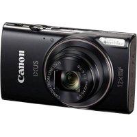 Фотоаппарат Canon IXUS 285 HS Black