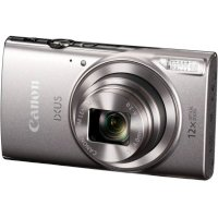 Фотоаппарат Canon IXUS 285 HS Silver