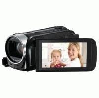 Видеокамера Canon Legria HF R46 Black