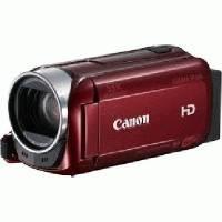 Видеокамера Canon Legria HF R46 Red