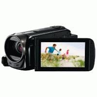 Видеокамера Canon Legria HF R506 Black