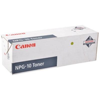 тонер Canon NPG-10 1381A003