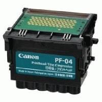 Печатающая головка Canon PF-04 3630B001