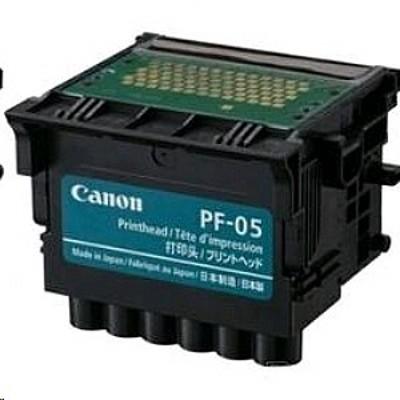 печатающая головка Canon PF-05 3872B001