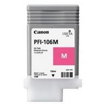 картридж Canon PFI-106M 6623B001