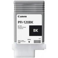 Картридж Canon PFI-120 BK 2885C001