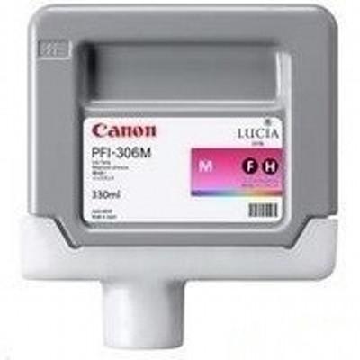 картридж Canon PFI-306M 6659B001