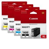 Картридж Canon PGI-1400XL BK/C/M/Y 9185B004