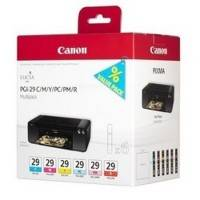 Картридж Canon PGI-29 C/M/Y/PC/PM/R 4873B005
