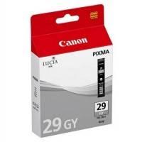 Картридж Canon PGI-29GY 4871B001