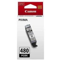 Картридж Canon PGI-480PGBK 2077C001