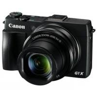 Фотоаппарат Canon PowerShot G1 X Mark II Black