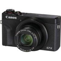 Фотоаппарат Canon PowerShot G7 X Mark III 3637C002
