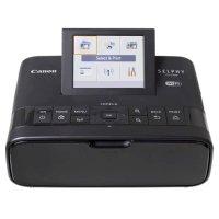 Принтер Canon Selphy CP1300 Black