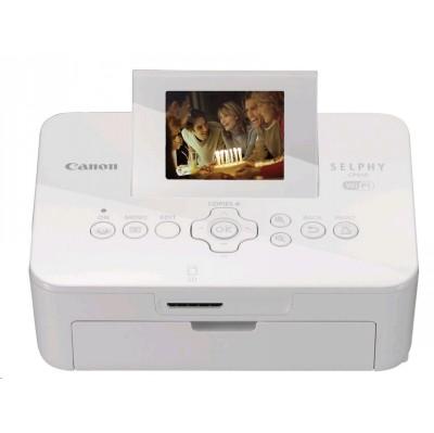 принтер Canon Selphy CP910 White