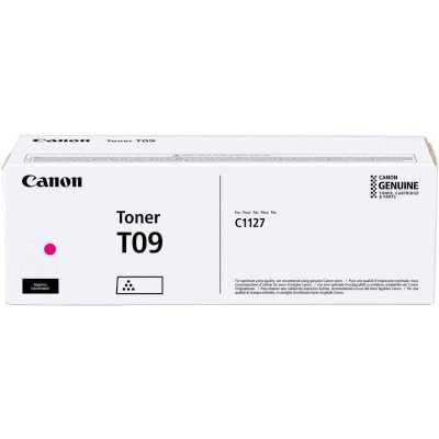 тонер Canon T09 Magenta 3018C006