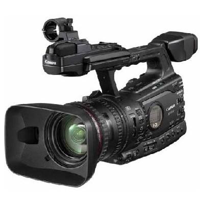 видеокамера Canon XF300