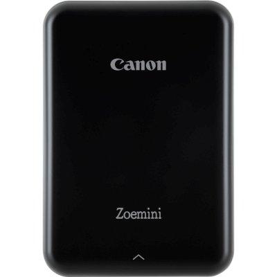 принтер Canon Zoemini Black-Grey