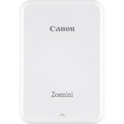 принтер Canon Zoemini White-Silver