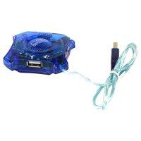 Разветвитель USB CBR CH-127