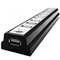Разветвитель USB CBR CH-310 Black