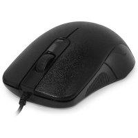 Мышь CBR CM-105 Black