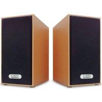 Колонка CBR CMS-635 Wooden