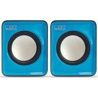 Колонка CBR CMS-90 Blue