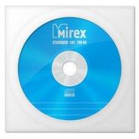 Диск CD-R Mirex UL120051A8C