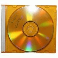 Диск CD-R Verbatim 43414