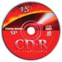 Диск CD-R VS 20052